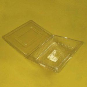 Lámina Plástica de PET