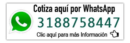 Termoformados publicitarios Bogota